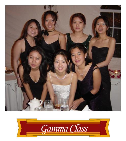 gammaclassphoto