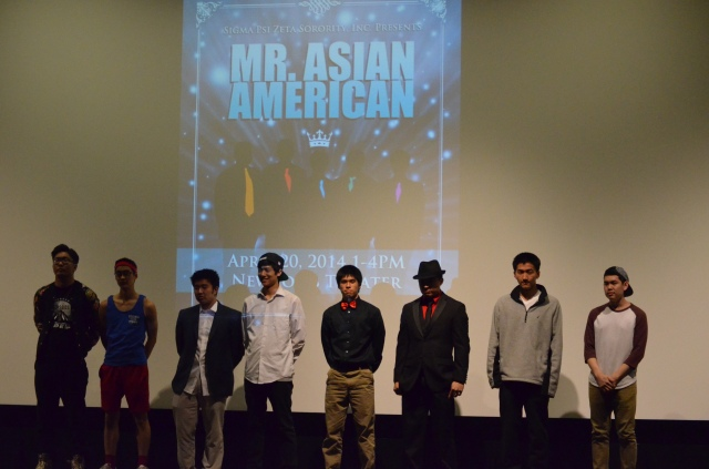 From left to right: Eason Guo, Shota Ono, Daniel Moon, Kevin Wu, Kevin Zeng, Albert Khim, Michael Chen, Kevin Quach